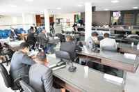 Câmara institui Semana de Integração dos Gabinetes