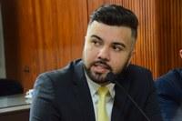 Câmara institui Troféu Reitor Milton Marques de Medeiros