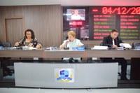 Câmara Municipal aprova projeto de apoio ao futebol de Mossoró