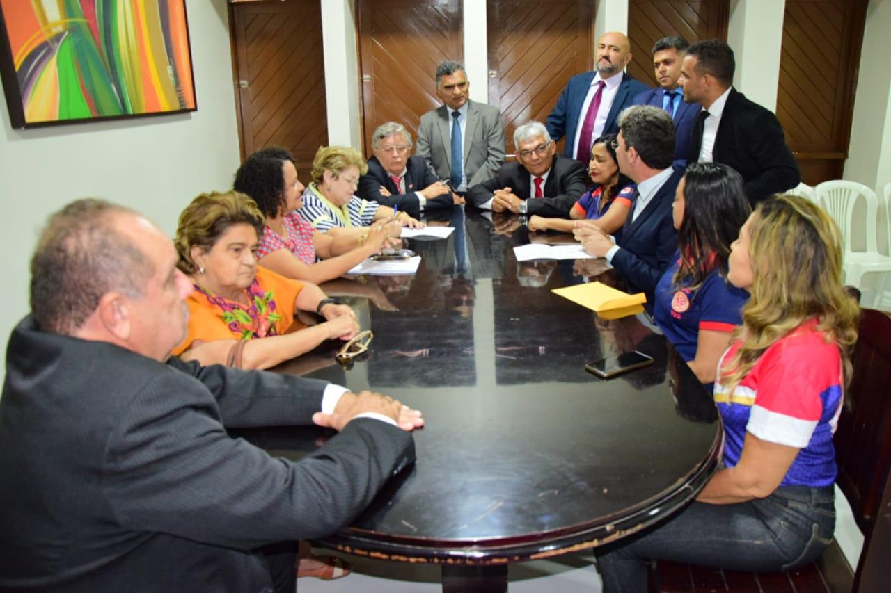 Câmara Municipal reafirma apoio ao Samu Mossoró