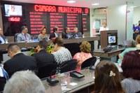 Câmara Municipal reafirma importância da Caixa para Mossoró