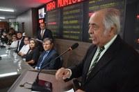 Câmara Municipal realiza sessão solene em homenagem ao Dia do Jornalista