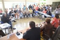 Câmara obtêm mais prazo para comerciantes do Vuco-vuco