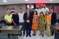 Câmara lança Frente em Apoio aos Criadores de Mossoró