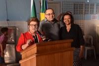 Câmara realiza projeto Câmara Cidadã no bairro Barrocas