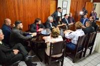 Câmara se mobiliza contra fechamento da DPU em Mossoró