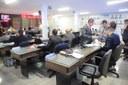 Câmara tem nova formação de comissões temáticas
