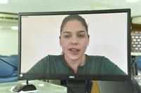Carmen Júlia apresenta projeto que pune responsáveis por crimes sexuais contra crianças e adolescentes