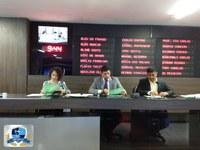 Comissão aprova conscientização sobre crimes na Internet