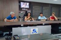 Comissão avança para reforma de Regimento Interno