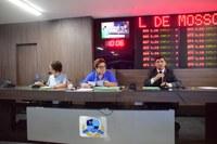 Comissão de Constituição da Câmara analisa cerca de 20 projetos em tramitação