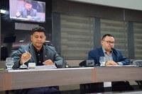 Comissão de Constituição e Justiça analisa 17 Projetos de Lei