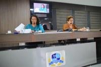 Comissão de Constituição, Justiça e Redação analisa projetos em tramitação na Câmara Municipal