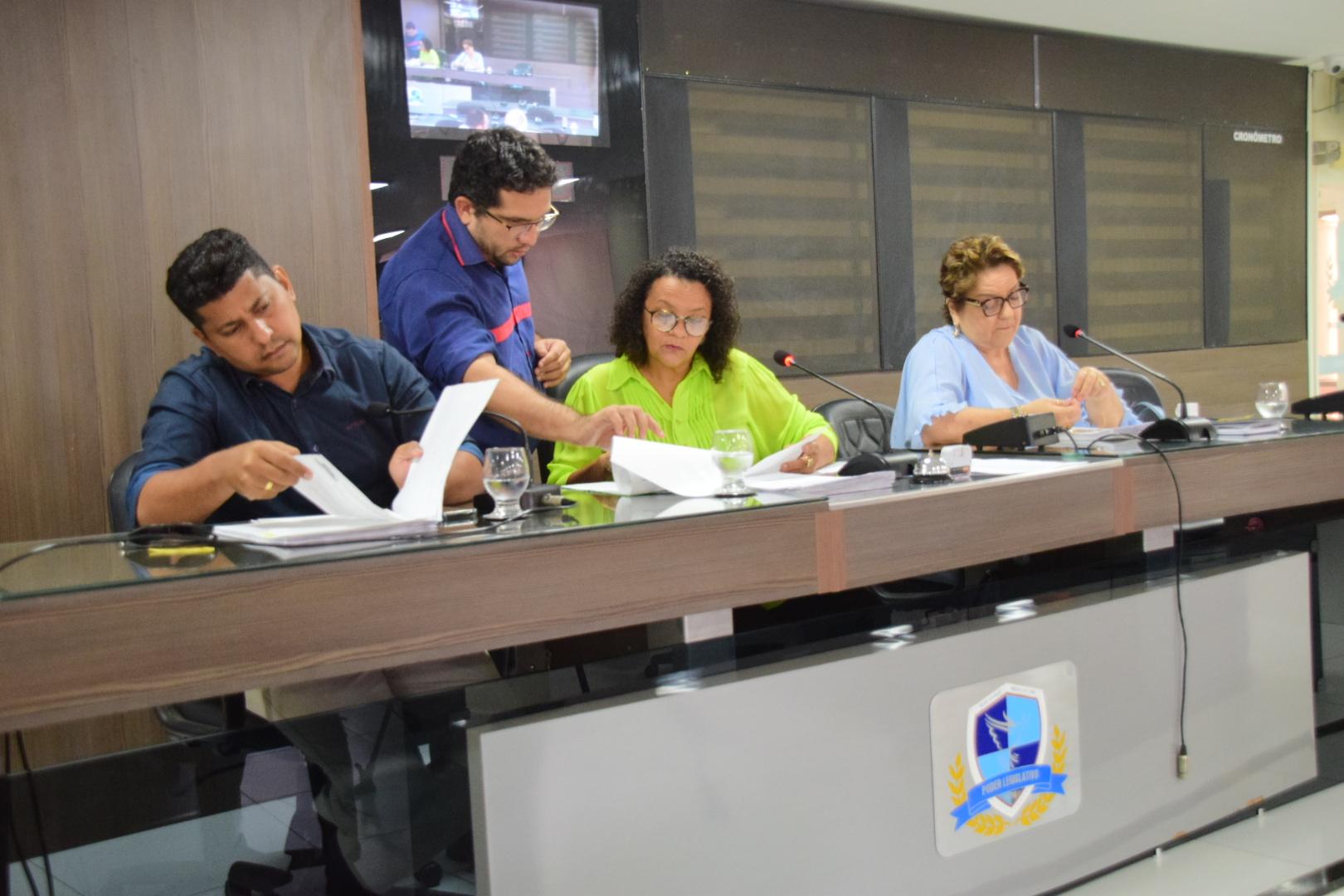 Comissão de Constituição, Justiça e Redação realiza reunião nesta segunda-feira