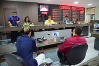 Comissão de Constituição, Justiça e Redação vota projetos