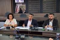 Comissão de Educação realiza reunião nesta sexta-feira