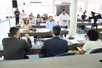 Comissão de Educação realiza reunião para analisar Projetos de Lei