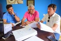 Comissão de Orçamento, Finanças e Contabilidade analisa emendas à LDO