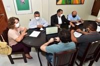 Comissão de Planejamento e Ocupação do Solo aprova nove projetos de lei