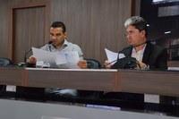 Comissão de Saúde realiza reunião e aprova projetos