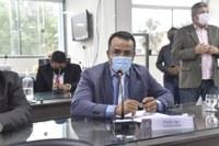 Comissão de Saúde e Meio Ambiente analisa projetos em tramitação na Câmara