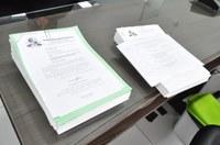 Comissão de Saúde e Meio Ambiente faz análise de 20 projetos