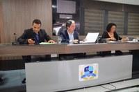 Comissão de Saúde e Meio Ambiente realiza reunião nesta sexta-feira