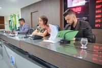 Comissão reafirma compromisso com diretos humanos