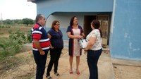 Vereador Ricardo de Dodoca viabiliza creche para zona rural