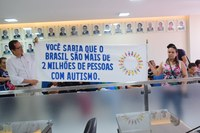 Corte no IBGE pode prejudicar mapeamento de autistas