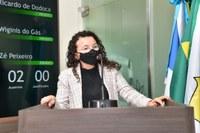 Covid-19: Marleide Cunha alerta para atraso em segunda dose