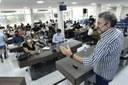 Curso de assessoria parlamentar beneficia 80 servidores