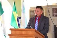 Didi de Arnor reitera compromisso com zona rural