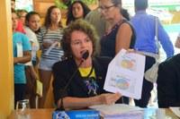 Dom Jaime Câmara: Isolda cobra conjunto de ações para bairro