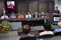 Emancipação: sessão solene reafirma protagonismo de Mossoró