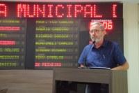 Empresa Cidade do Sol solicita apoio dos vereadores para transporte coletivo na cidade