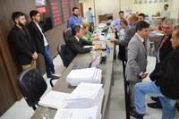Falta de acordo impede votação de LDO nesta terça-feira