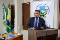 Francisco Carlos anuncia avanço para gestão de mercados públicos