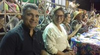 Francisco Carlos celebra lei do Dia da Quadrilha Junina