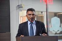 Francisco Carlos cobra mais parcimônia nas críticas da oposição