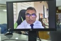 Francisco Carlos cobra transparência nas ações e informações do governo municipal