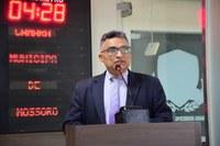 Francisco Carlos defende 30% do salário de vereador contra covid-19