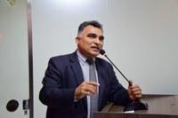 Francisco Carlos defende direito de Mossoró a financiamento