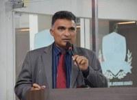 Francisco Carlos denuncia violência em bairro de Mossoró