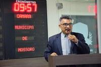 Francisco Carlos destaca conquistas na educação e esporte de Mossoró