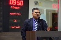 Francisco Carlos enaltece iniciativa da bancada federal em favor da Uern