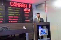 Francisco Carlos propõe voto em candidatos que defendem Uern