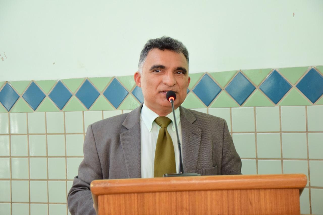 Francisco Carlos registra bom momento da educação municipal
