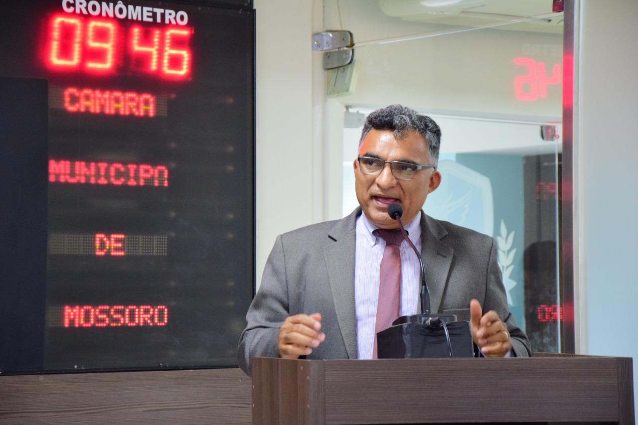 Francisco Carlos registra retomada de investimentos