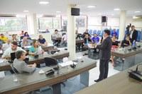 Frente de Mobilidade Urbana propõe ações de inclusão